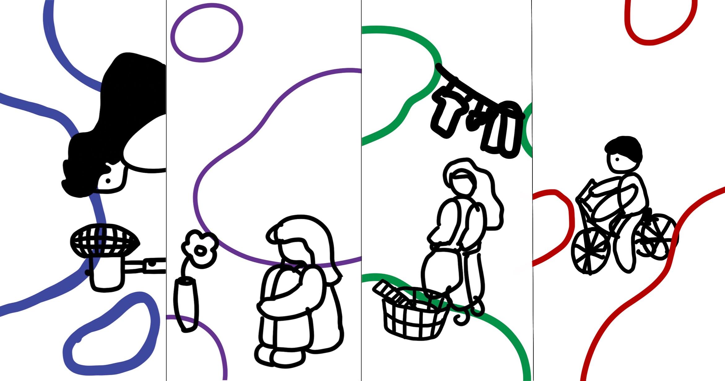 illustration-sketches